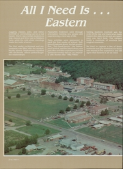 Page 6, 1986 Edition, Eastern Oklahoma State College - Mountaineer Yearbook (Wilburton, OK) online yearbook collection
