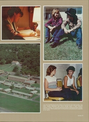 Page 7, 1986 Edition, Eastern Oklahoma State College - Mountaineer Yearbook (Wilburton, OK) online yearbook collection