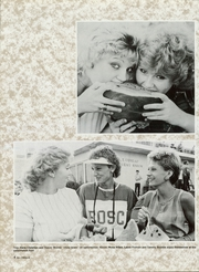 Page 8, 1986 Edition, Eastern Oklahoma State College - Mountaineer Yearbook (Wilburton, OK) online yearbook collection