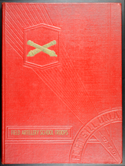 1945 Edition, US Army Training Center - Yearbook (Fort Sill, OK)