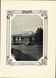Page 13, 1934 Edition, Oklahoma Military Academy - Vendette Yearbook (Claremore, OK) online yearbook collection