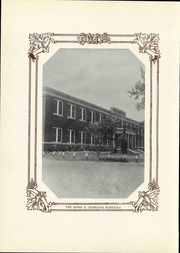 Page 14, 1934 Edition, Oklahoma Military Academy - Vendette Yearbook (Claremore, OK) online yearbook collection