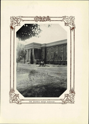 Page 15, 1934 Edition, Oklahoma Military Academy - Vendette Yearbook (Claremore, OK) online yearbook collection