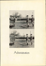 Page 17, 1934 Edition, Oklahoma Military Academy - Vendette Yearbook (Claremore, OK) online yearbook collection