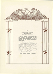 Page 8, 1934 Edition, Oklahoma Military Academy - Vendette Yearbook (Claremore, OK) online yearbook collection