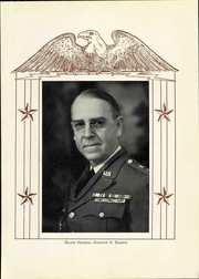 Page 9, 1934 Edition, Oklahoma Military Academy - Vendette Yearbook (Claremore, OK) online yearbook collection
