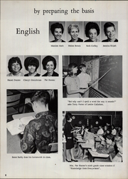 Page 12, 1968 Edition, Hoover Middle School - Talon Yearbook (Oklahoma City, OK) online yearbook collection