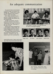 Page 13, 1968 Edition, Hoover Middle School - Talon Yearbook (Oklahoma City, OK) online yearbook collection