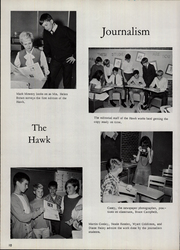 Page 14, 1968 Edition, Hoover Middle School - Talon Yearbook (Oklahoma City, OK) online yearbook collection