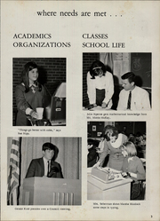 Page 7, 1968 Edition, Hoover Middle School - Talon Yearbook (Oklahoma City, OK) online yearbook collection
