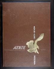 1967 Edition, Oklahoma Christian University - Aerie Yearbook (Oklahoma City, OK)
