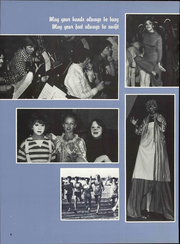 Page 14, 1979 Edition, Oklahoma Christian University - Aerie Yearbook (Oklahoma City, OK) online yearbook collection