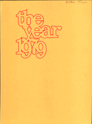Page 5, 1979 Edition, Oklahoma Christian University - Aerie Yearbook (Oklahoma City, OK) online yearbook collection