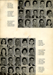 Page 10, 1959 Edition, Hamilton Middle School - Statesman Yearbook (Tulsa, OK) online yearbook collection