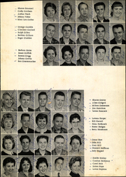 Page 11, 1959 Edition, Hamilton Middle School - Statesman Yearbook (Tulsa, OK) online yearbook collection