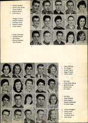 Page 13, 1959 Edition, Hamilton Middle School - Statesman Yearbook (Tulsa, OK) online yearbook collection
