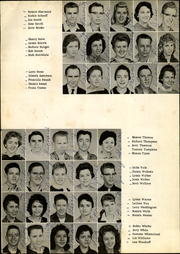 Page 14, 1959 Edition, Hamilton Middle School - Statesman Yearbook (Tulsa, OK) online yearbook collection