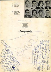 Page 15, 1959 Edition, Hamilton Middle School - Statesman Yearbook (Tulsa, OK) online yearbook collection