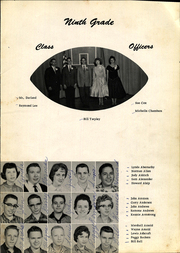 Page 17, 1959 Edition, Hamilton Middle School - Statesman Yearbook (Tulsa, OK) online yearbook collection
