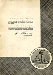 Page 2, 1959 Edition, Hamilton Middle School - Statesman Yearbook (Tulsa, OK) online yearbook collection