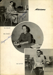 Page 4, 1959 Edition, Hamilton Middle School - Statesman Yearbook (Tulsa, OK) online yearbook collection