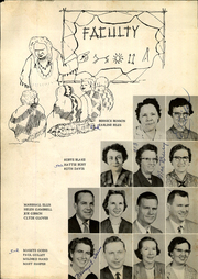 Page 6, 1959 Edition, Hamilton Middle School - Statesman Yearbook (Tulsa, OK) online yearbook collection