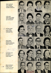 Page 7, 1959 Edition, Hamilton Middle School - Statesman Yearbook (Tulsa, OK) online yearbook collection