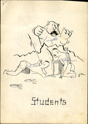 Page 8, 1959 Edition, Hamilton Middle School - Statesman Yearbook (Tulsa, OK) online yearbook collection