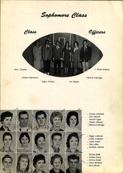 Page 9, 1959 Edition, Hamilton Middle School - Statesman Yearbook (Tulsa, OK) online yearbook collection