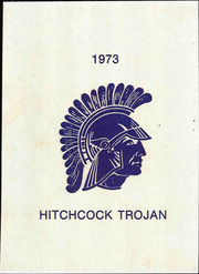 1973 Edition, Hitchcock Grade School - Trojan Yearbook (Hitchcock, OK)
