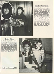 Page 11, 1980 Edition, Hitchcock Grade School - Trojan Yearbook (Hitchcock, OK) online yearbook collection