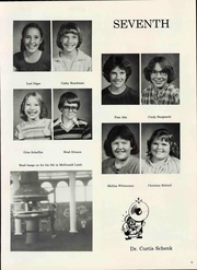 Page 13, 1980 Edition, Hitchcock Grade School - Trojan Yearbook (Hitchcock, OK) online yearbook collection
