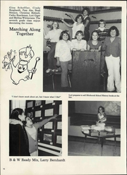 Page 14, 1980 Edition, Hitchcock Grade School - Trojan Yearbook (Hitchcock, OK) online yearbook collection