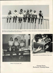 Page 15, 1980 Edition, Hitchcock Grade School - Trojan Yearbook (Hitchcock, OK) online yearbook collection