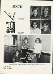 Page 16, 1980 Edition, Hitchcock Grade School - Trojan Yearbook (Hitchcock, OK) online yearbook collection