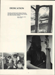 Page 12, 1975 Edition, Claremore Junior College - Etcetera Yearbook (Claremore, OK) online yearbook collection