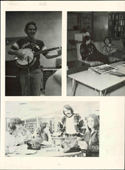 Page 13, 1975 Edition, Claremore Junior College - Etcetera Yearbook (Claremore, OK) online yearbook collection