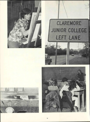 Page 16, 1975 Edition, Claremore Junior College - Etcetera Yearbook (Claremore, OK) online yearbook collection
