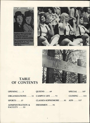 Page 8, 1975 Edition, Claremore Junior College - Etcetera Yearbook (Claremore, OK) online yearbook collection