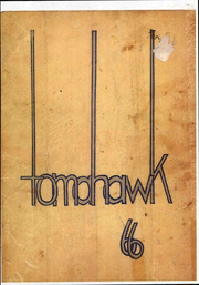 Page 1, 1966 Edition, Daniel Webster Junior High School - Tomahawk Yearbook (Oklahoma City, OK) online yearbook collection