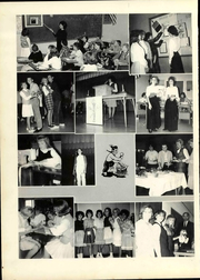 Page 10, 1966 Edition, Daniel Webster Junior High School - Tomahawk Yearbook (Oklahoma City, OK) online yearbook collection