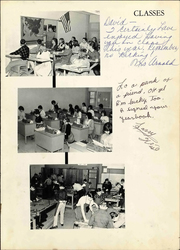Page 11, 1966 Edition, Daniel Webster Junior High School - Tomahawk Yearbook (Oklahoma City, OK) online yearbook collection