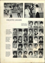 Page 12, 1966 Edition, Daniel Webster Junior High School - Tomahawk Yearbook (Oklahoma City, OK) online yearbook collection