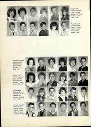 Page 14, 1966 Edition, Daniel Webster Junior High School - Tomahawk Yearbook (Oklahoma City, OK) online yearbook collection