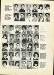 Page 17, 1966 Edition, Daniel Webster Junior High School - Tomahawk Yearbook (Oklahoma City, OK) online yearbook collection