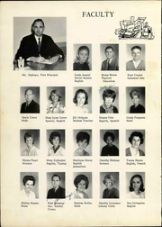 Page 6, 1966 Edition, Daniel Webster Junior High School - Tomahawk Yearbook (Oklahoma City, OK) online yearbook collection