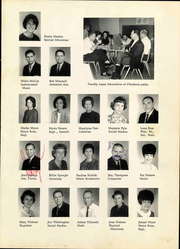 Page 7, 1966 Edition, Daniel Webster Junior High School - Tomahawk Yearbook (Oklahoma City, OK) online yearbook collection