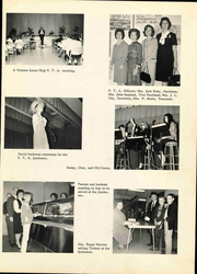 Page 9, 1966 Edition, Daniel Webster Junior High School - Tomahawk Yearbook (Oklahoma City, OK) online yearbook collection