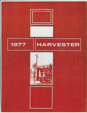 1977 Edition, Hillsdale Free Will Baptist College - Harvester Yearbook (Moore, OK)