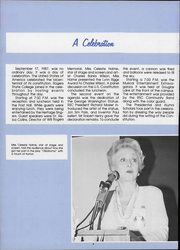 Page 10, 1980 Edition, Rogers State University - Thunderbird Yearbook (Claremore, OK) online yearbook collection
